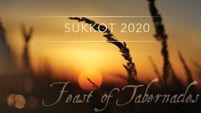 Sukkot I- 2020